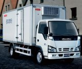Camion de réfrigérateur Isuzu 600p (QL5070XLCHKXR)
