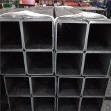 GR ASTM A500 черный квадратный полый раздел 50X50