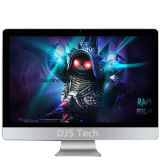 23.6inch Monitor LED Aio / Quad Core All-in-One PC con 4 GB Memoty