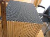 Âme en nid d'abeilles en aluminium pour Van (HR157)