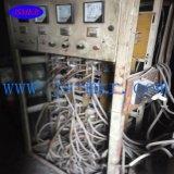 Horno de frecuencia media usado de 8 toneladas suministrado por la fábrica de China