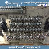 びんのプレフォームの射出成形の機械およびプラスチック注入型機械