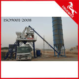A qualidade estável Cbp60s estacionária molhou a planta do concreto da mistura