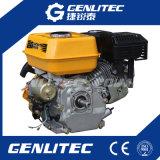 Quatro o motor de gasolina do curso 6.5HP com Ce aprovou