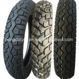 高品質のオートバイの部、オートバイのタイヤおよび管110/90-16、110/70-17、90/90-17、140/70-17、150/70-17、100/80-17