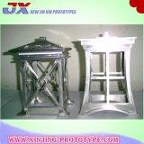 CNC personalizado da elevada precisão que gira as peças de Mahining