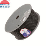 Tuyau d'air PVC tuyau en caoutchouc flexible hydraulique pour machine (04120017)