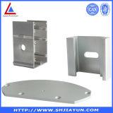 Uitgedreven 6000 Reeksen van het Aluminium van het Aluminium door de Molen van China