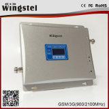 2g 3G G/M aumentador de presión de la señal del G/M de la red de 900/1800 megaciclo