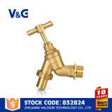 Baño Brass Bib Cock Brass Bibcock (VG-D20202)