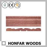 Doublure en bois de chêne High-End 12X80mm pour mur ou plancher