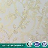 Belüftung-Decke deckt Innen-WPC hölzerne PlastikConposite Wand mit Ziegeln