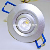 5X1w LED Downlight