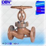 Промышленный нормальный вентиль запечатывания Gg25 Bellow