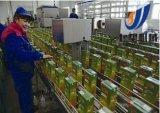 処理するおよび包装機械ココナッツ水処理機械ココナッツジュース