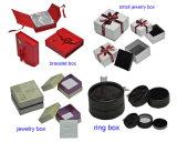 Caja de joyería de lujo Tipo Varios con el logotipo estampado Box / Reloj