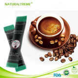 中国のコーヒーGanodermaを細くする最もよい美容製品Lingzhi