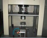 Máquina de soldadura da rotação para o plástico do material do ABS