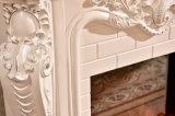 時代物の家具3Dの効果LEDの軽いヒーターの電気暖炉(325)