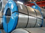 Покрытие цинка Z40-Z275 PPGI/PPGL для строительного материала