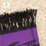 Heiße Art-weicher Schal der Verkaufs-Dame-Fashion Pashmina Shawl Ethnic