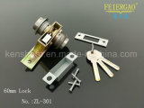 301 Heavy Duty Zinc Alloy Cylinder Stainless Steel Marine Locks