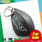 Firmenzeichendrucken MIFARE klassische Marke des Segelboots 1K SchlüsselFob RFID