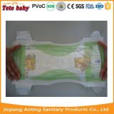 Falten-Baby-Windel-Lieferant der gute Qualitätszwei für Europa-Markt