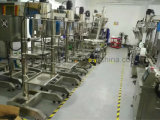 広州の変更の新しいモデルの半自動粉の充填機