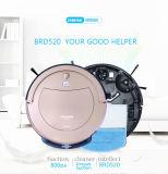 Nettoyage de Chambre de nettoyeur d'Emhome d'aspirateur avec Videocams diplômée par le GV, ce, ccc, RoHS