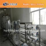 Système de traitement d'eau potable d'osmose d'inversion