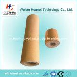 医学の酸化亜鉛の付着力プラスターテープロール