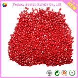 プラスチック原料のための赤いMasterbatch