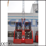 2 tonnellate di Ce & elevatore del materiale da costruzione della costruzione del GOST
