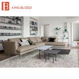 auf Verkaufs-zeitgenössischen bequemen Schnittsofas für Wohnzimmer