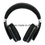 마이크를 가진 Bluetooth 무선 에 귀 입체 음향 헤드폰을 취소하는 액티브한 소음