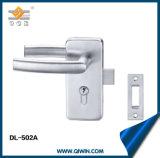 単一のドアのためのハンドルが付いているドアロック