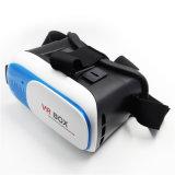 Cas du virtual reality 3D d'étalage monté principal de ventes en gros