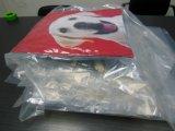 De Machine van de Verpakking van het kussen met Plastic Zak