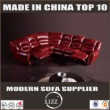 Decay Wooden Frame Recliner  Sofa for Living Room