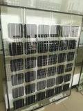 Hohler/Isolier-BIPV doppelter GlasSonnenkollektor