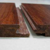¡Mirar! ¡! ¡! El mejor suelo de bambú superficial liso de Xing Li de la venta