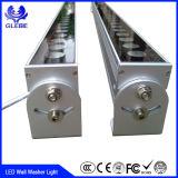 Ce&RoHS aprobó la luz al aire libre impermeable de la pared de 12W 18W 24W 36W LED