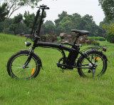 Bici eléctrica del plegamiento famoso (RSEB-103)