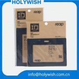 Кожаный материальный владельца карточки Radley кредита ATM повелительниц