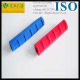 Revestimientos de tubos de seguridad de color de goma espuma de aislamiento