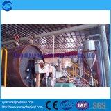 Planta da placa do silicato de Calsium - 7.5 milhões de saída anual dos medidores quadrados - maquinaria ultramarina