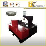 機械を作る鋼鉄ゴミ箱の端カバー