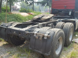 يستعمل [شكمن] [ف3000] جرار شاحنة من [شكمن] شاحنة جرار