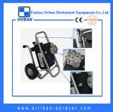 Type neuf machine de pulvérisation électrique privée d'air avec Diaphram Rod